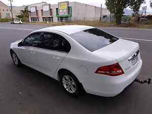 Ford Falcon FG Auto Cairns Cairns City Preview
