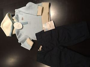 6 month outfit