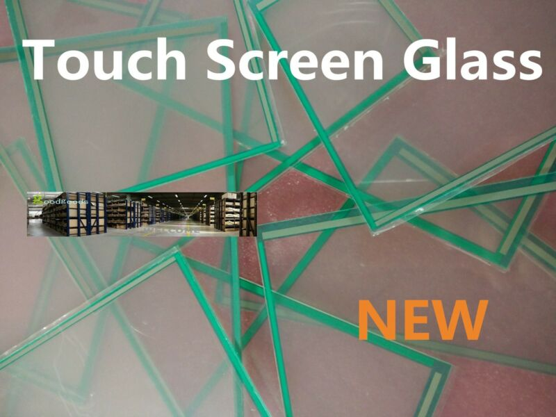 New For  BSM-2354A NIHON KOHDEN Touch Screen Glass