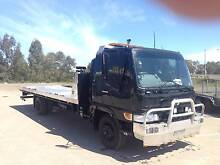 1997 Hino Other Truck Dandenong Greater Dandenong Preview