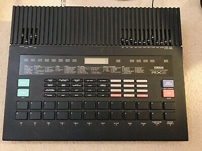 yamaha Rx5 Drum Machine
