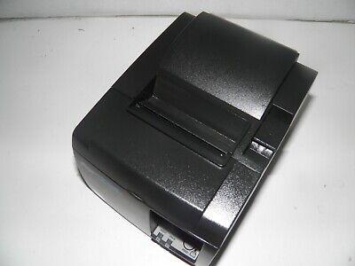 New Star Tsp100 Thermal Pos Receipt Printer Tsp143iiibi W Bluetooth Power Cord
