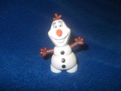 Lego Duplo Frozen 1 X Figur Olaf Schneemann Eiskönigin 10899 10920 NEU TOP PREIS