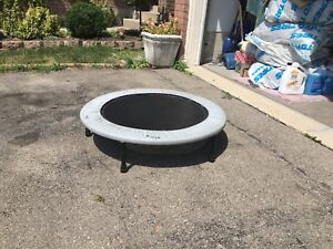 Personal / mini trampoline - BARELY USED