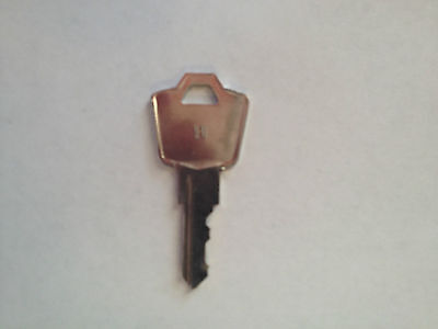 1 Hon Office Furniture Control Key Pulls The Core Out Of Factory Locks