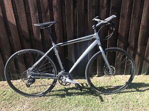 Trek Soho Hybrid / Fitness / Commuter Bike