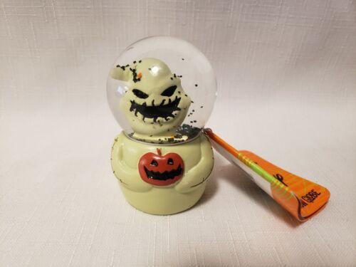 Nightmare Before Christmas Oogie Boogie Mini Snowglobe