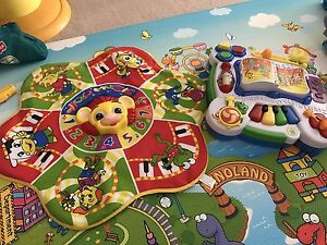 Baby Musical Activity Toy and Mat Ringwood East Maroondah Area Preview