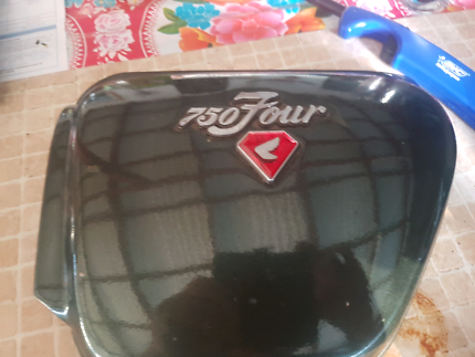 Honda k1 750 four side covers with emblems Gympie Gympie Area Preview