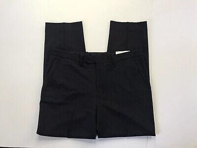 nautica dress pants Mens 40 X 32 Blue Active Stretch