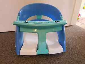 Dreambaby Deluxe baths seat Newmarket Brisbane North West Preview