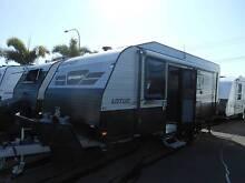 "Lotus Sprint 19'6"" Full Ensuite, Queen Bed; Solar & Air Cond Pialba Fraser Coast Preview"