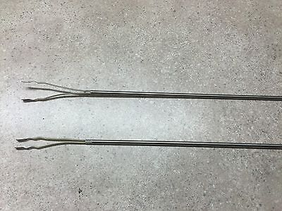 Stainless Steel Surgical Instrument Lot Of 2