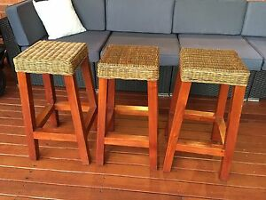 Bar Stools Frenchs Forest Warringah Area Preview