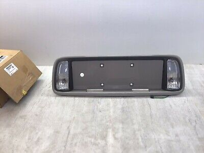 2000-2005 Cadillac Deville OEM Rear Back Up Lamp Assembly GM 19208470