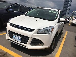 *Lease Takeover* 2015 FORD ESCAPE SE EcoBoost - FuLLy LoaDed