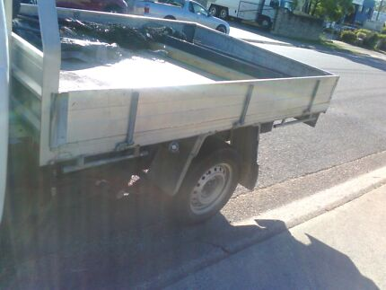 Cheap  ute and man on weekend  Coorparoo Brisbane South East Preview