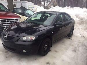 Mazda3 2005
