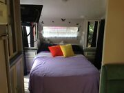 Wanderer Caravan 18ft Brisbane City Brisbane North West Preview