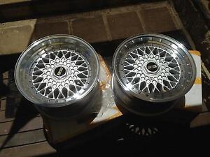 Bbs alloy wheels brand new Parramatta Parramatta Area Preview