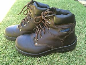 Ladies Blundstone Steel Capped Boots Jane Brook Swan Area Preview