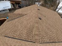 Quality roofing at affordable prices