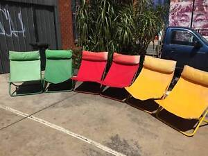 outdoor furniture,outdoor settings, outdoor chairs WE CAN DELIVER Brunswick Moreland Area Preview