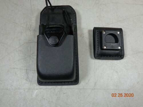 Motorola XTS5000 VHF UHF 700/800 Safariland Plastic swivel holster w/ belt loop