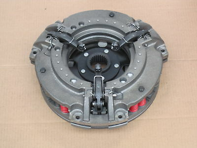 Clutch Pressure Plate For Massey Ferguson Mf 25 255 265 285 Industrial 20 20c 30