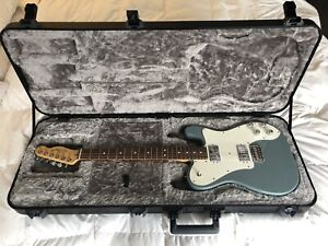 Fender Telecaster 2017 American Professional Deluxe in Sonic Grey
