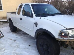 2000 F150 4x4