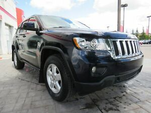 2011 Jeep Grand Cherokee Laredo*1-Owner, No Accidents, LOW KM*