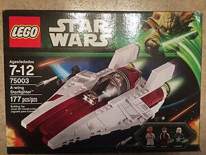 Brand new Star Wars Lego