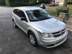 2011 Dodge Journey, Price Reduced, $7500!!! + taxes