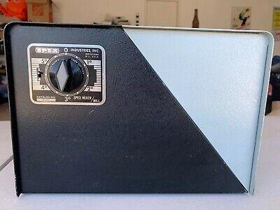 Spex 5100 Mixer Mill Grinder Pulverizer Machine Lab Laboratory Ln