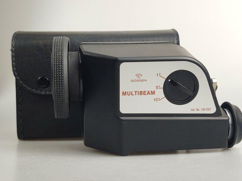 Dawson Multi-beam Spot Meter Attachment 1, 5, 10 Degree (K14)