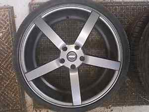 Commodore Wheels Mags Rims Vb-Vz Wallsend Newcastle Area Preview