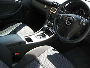 2006 Mercedes-Benz C180 Coupe ONLY 53,000 KLMS ONE OWNER A1 Heidelberg Heights Banyule Area Preview