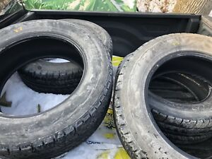 275 60 R20 tires
