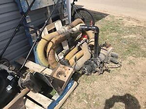"""T&E 4.5"""" fluid pump"""