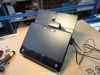 Kensington SmartFit K60722 Notebook Laptop Stand 4X USB 2.0 Docking Station