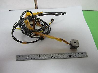 Pcb Piezotronics 306a06 Triaxial Accelerometer Calibration Vibration Binr8-57