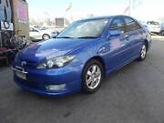 05 Toyota Camry SPORTIVO 4CYL, 5SPD, COLD A/C, TOW BAR, RWC, REGO Kingston Logan Area Preview
