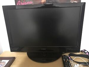 "Coby 23"" tv, television"