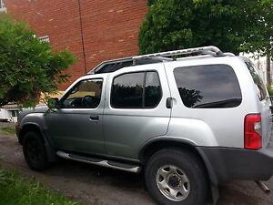 2003 Nissan Xterra ? VUS