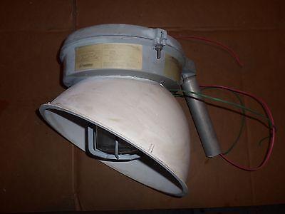 Appleton Mlbg10lmtsr Explosion Proof Light Lamp 100w 120208240277v