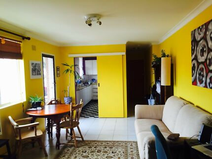 A Beautiful Apartment in Maroubra - 2 Months Sublet