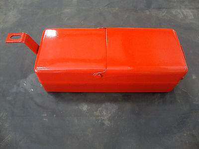 600 601 800 840 841 860 861 801 900 901 2000 4000 Ford Tractor Tool Box..new