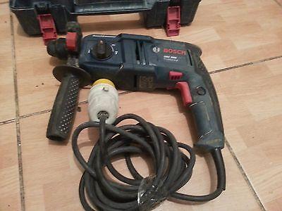 Bosch GBH 2000 Corded 3 Mode SDS Hammer drill 110v