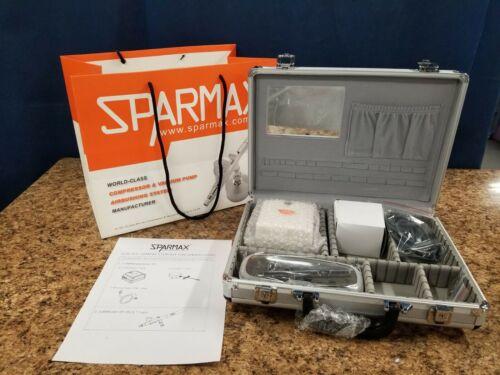 Sparmax SP-35 F in Aluminum Case
